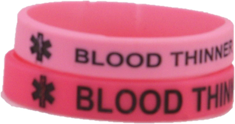 Blood Thinner 2 Pack Light...