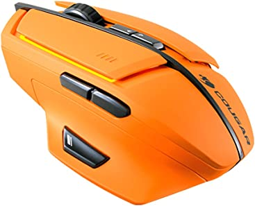 Cougar 600 Laser Gaming Mouse