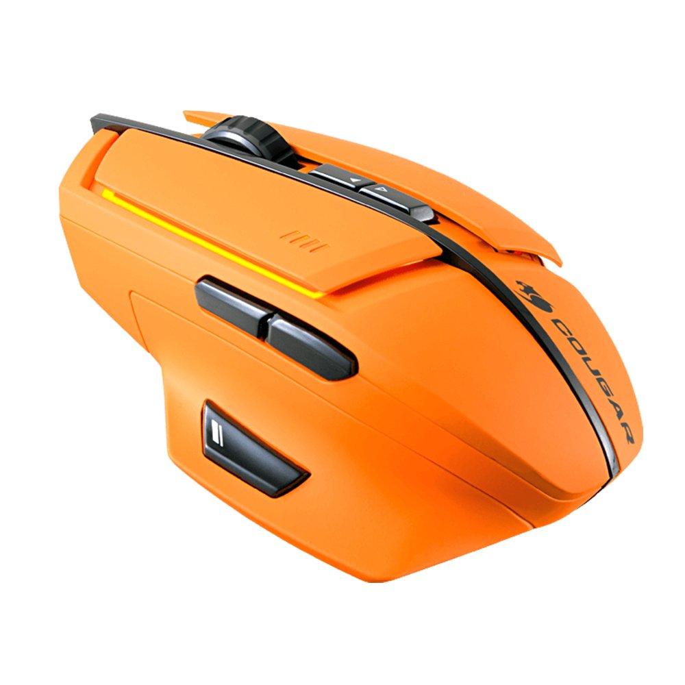 Mouse Gamer : Cougar 600 Laser