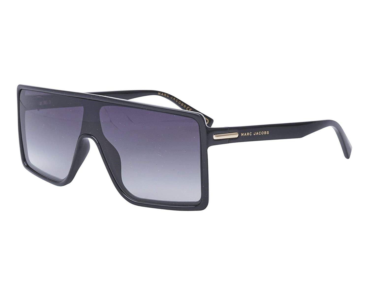 Amazon.com: Gafas de sol Marc Jacobs (MARC-220-S 807/9O ...