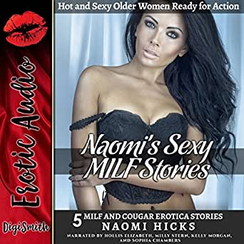 Erotic free older story woman