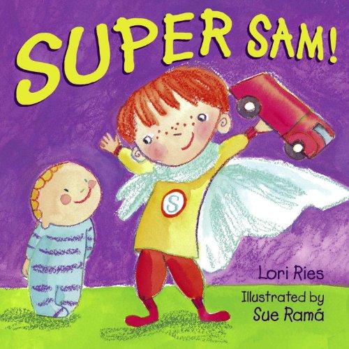 Super Sam! pdf