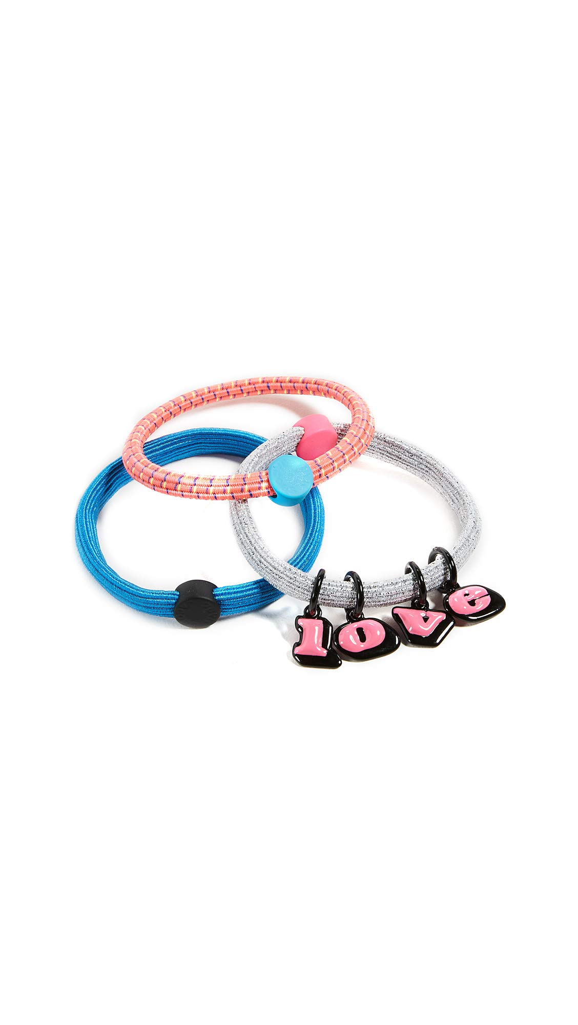 Marc Jacobs Women's Love Pony Set, Pink Multi, One Size