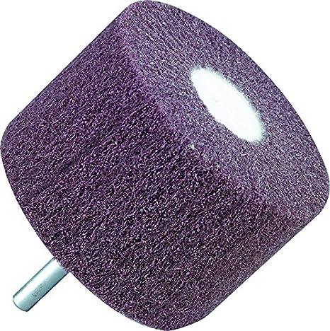 2x1x1//4 United Abrasives-SAIT 77787 Non-Woven Flap Wheel 10 Per Box Fine
