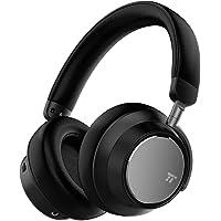 TaoTronics Noise Cancelling Bluetooth Kopfhörer mit Hybrid Aktive Geräuschunterdrückung, Hochwertiger Sound Tiefer Bass und Schnelllade Technologie 25 Std. Wiedergabezeit, Hoher Tragekomfort