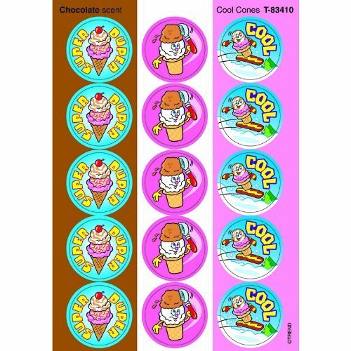 cool round stickers - 1