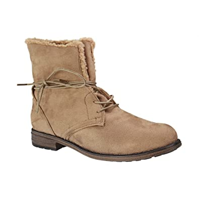 Fitters Footwear Hanna – Booties – Taupe Chaussures Femme dans différentes tailles - Marron - marron vPJEi,
