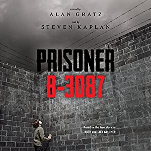 Prisoner B-3087 Audiobook