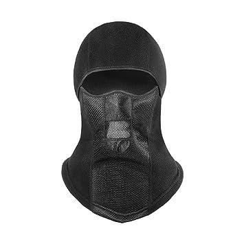 RIGWARL Balaclava Face Mask Winter Fleece Waterproof Balaclava
