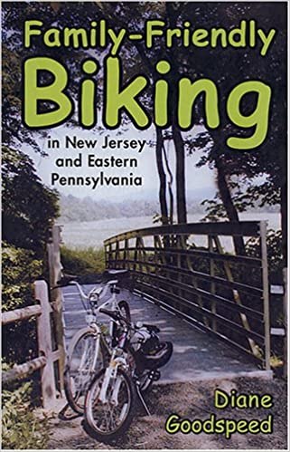 Family-Friendly Biking in New Jersey and Eastern