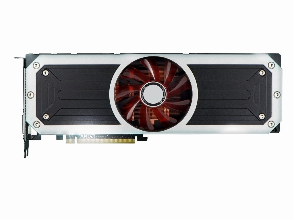 Amazon.com: XFX AMD Radeon R9 295 X 2 8 GB GDDR5 DVI/4mini ...