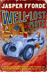 The Well of Lost Plots (Thursday Next)