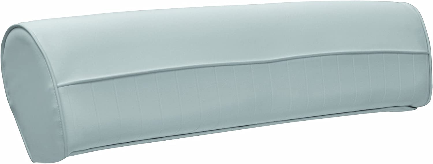 Wise Replacement Back Boat Seat, White