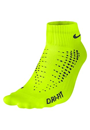 Nike One-Quarter Socks NK Run-Anti-BLST LTWT Calcetines, Unisex: Amazon.es: Zapatos y complementos