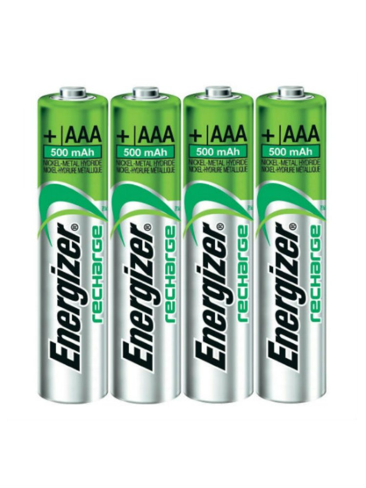 Energizer PRO Cargador + 4 x AA 2000mAh + 4 x AAA 500mAh ...