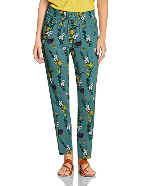 Cecil Pantalones Para Mujer Creeo Com Br