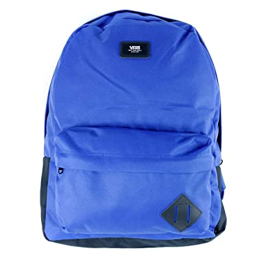 Amazon.com | Vans Old Skool II Backpack - Mazarine Blue | Casual ...