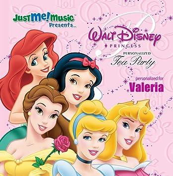 23++ Princess valeria name ideas