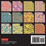 Origami Paper 300 sheets Japanese Washi Patterns 4