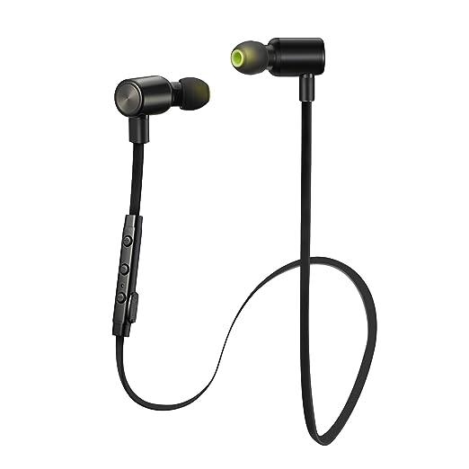 195 opinioni per Auricolari Bluetooth 4.1 Peashooter VTIN Headphones Wireless Sportive In-ear,