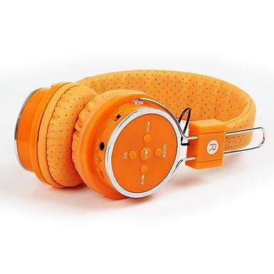 Iwoo B-05 Bluetooth 2.1 Version Class 2 Stereo Headphone  b02b2185f3