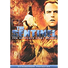 The Sentinel - The Complete First Season (1996)