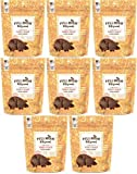 Full Moon Artisanal Honey Peach Pork Jerky 96oz (8 x 12oz)