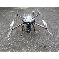 Thermal Imaging X4 336 Quadcopter Drone With AutoPilot