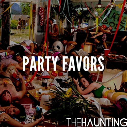 Party Favors - Music Party Metal