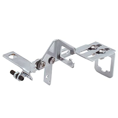 Spectre Performance 24283 Throttle Cable Bracket: Automotive