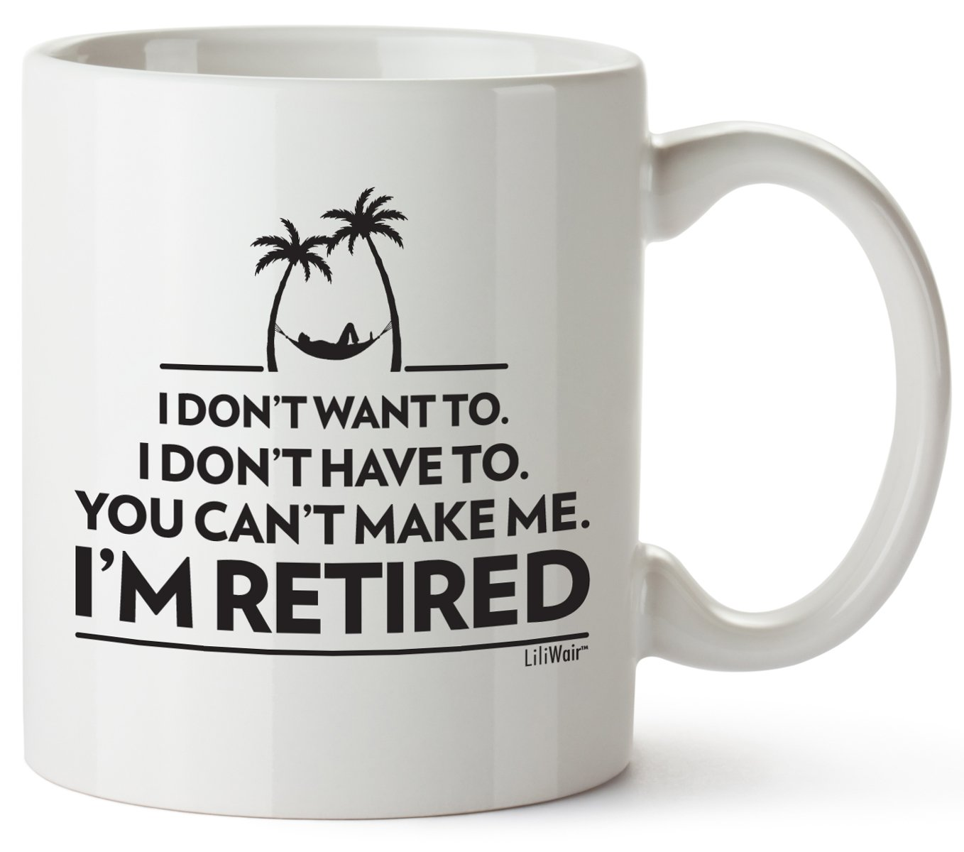 Funny Retirement Gifts Gag for Women Men Dad Mom Valentines Day Husband Wife Boyfriend Humorous Retirement Coffee Mug Gift Retired Mugs for Coworkers Office ...  sc 1 st  Amazon.com & Amazon.com: Funny Retirement Gifts Gag for Women Men Dad Mom ...