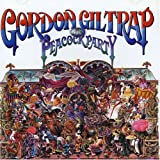 The Peacock Party By Gordon Giltrap (2000-04-03)
