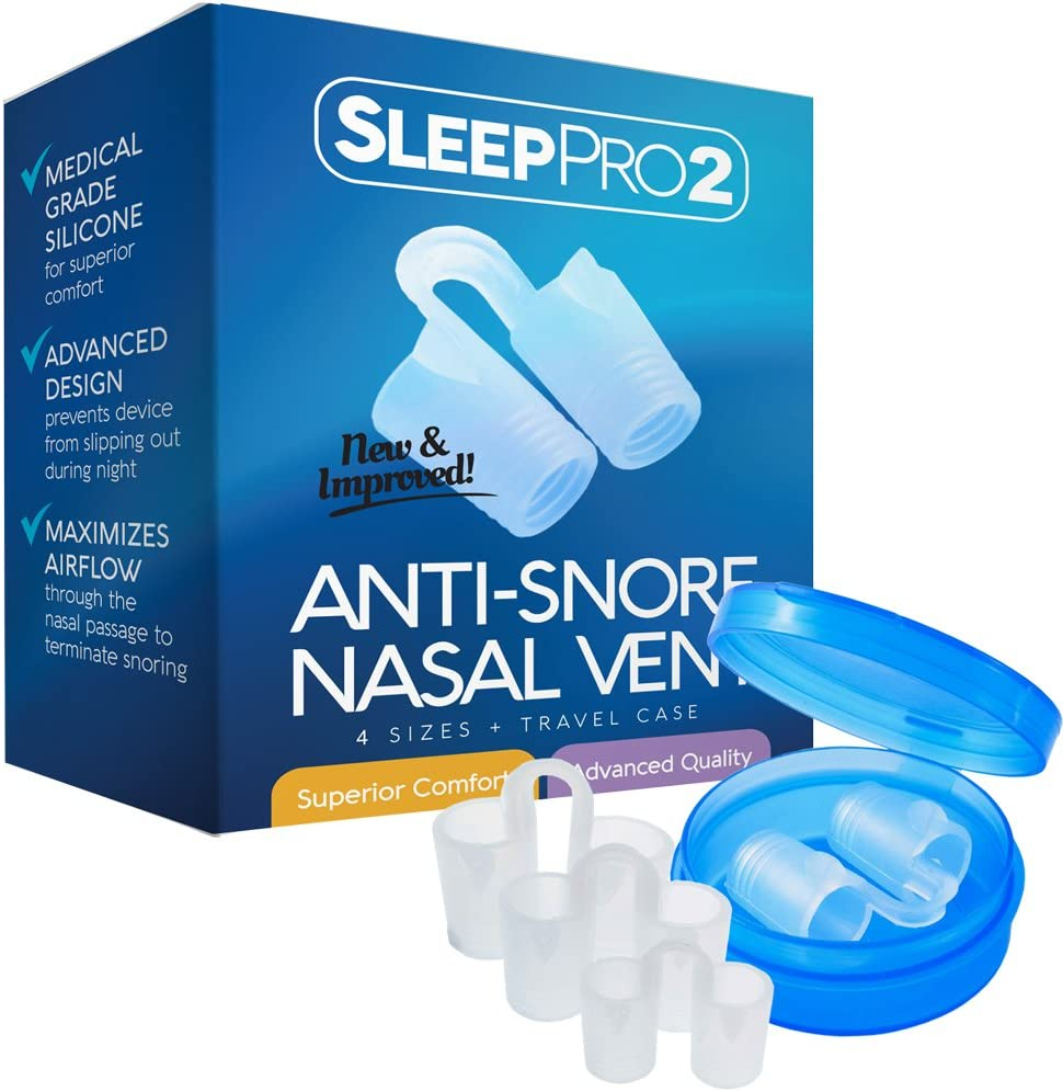 Top 10 Best Anti-Snoring Devices In 2021 For Better Sleep (with 20% off) 15
