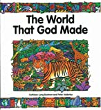 img - for The World that God Made book / textbook / text book
