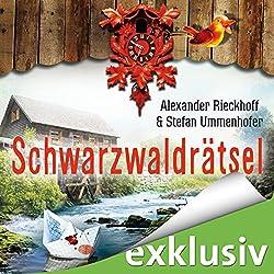 Schwarzwaldrätsel (Hubertus Hummel 5)