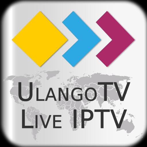 UlangoTV - live IPTV