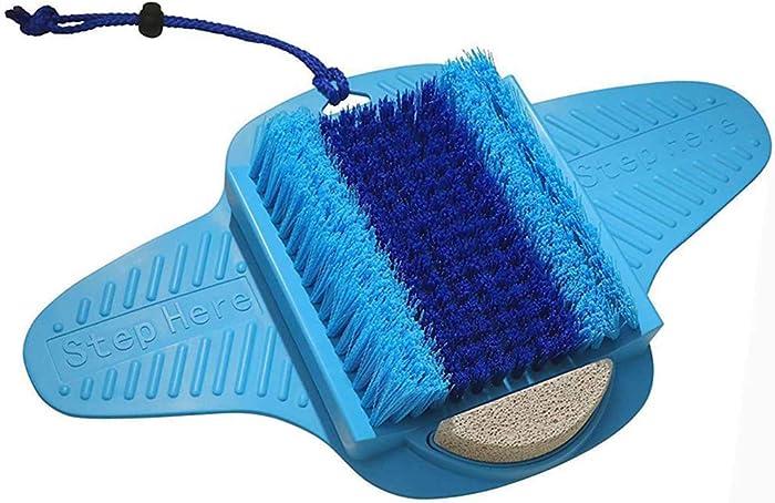 The Best Mini Natural Bristle Food Brush