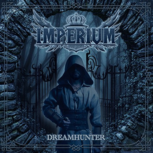 Imperium - Dreamhunter - CD - FLAC - 2016 - NBFLAC Download
