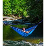 ENO Eagles Nest Outfitters - Double Deluxe Hammock