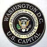 Washington DC U.S. Capital Pre
