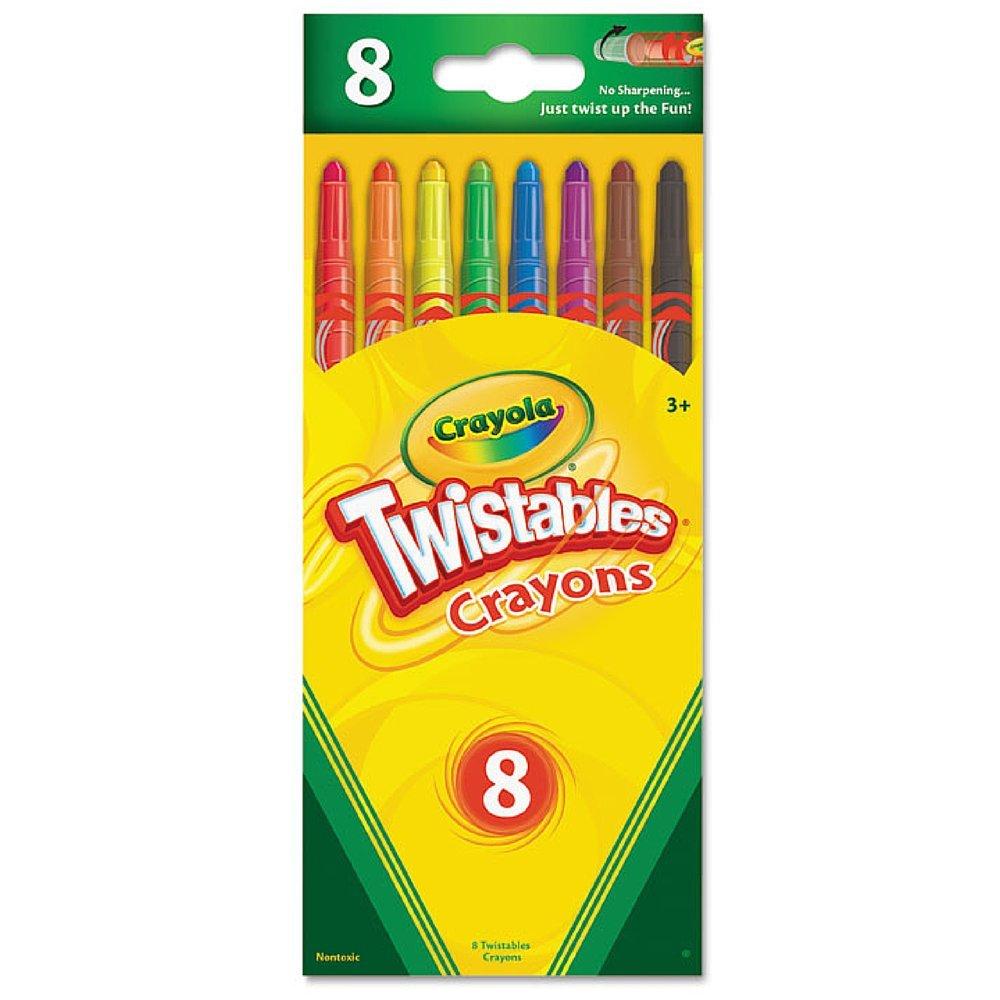 Crayola Twistables Crayons by Crayola
