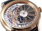 [オーデマ・ピゲ] AUDEMARS PIGUET 腕時計 ミレネリー 4101 Ref.15350OR.OO.D093CR.01 メンズ[並行輸入品]
