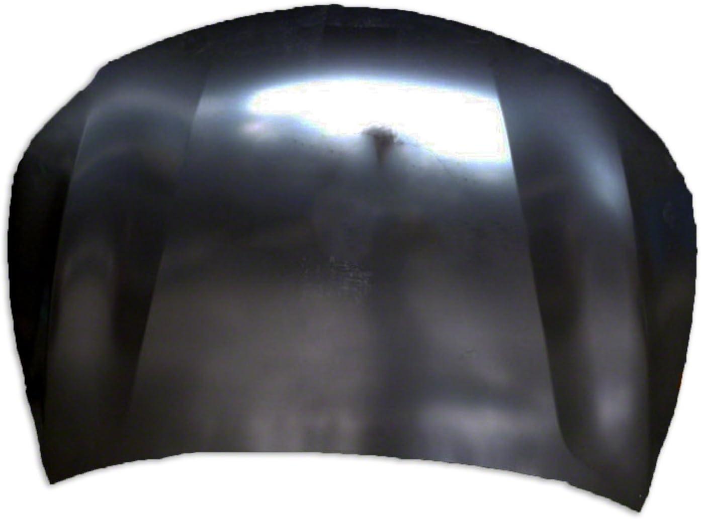 CPP Steel Primed Hood for 2013-2015 Honda Civic