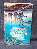Assault in Norway, Thomas Gallagher, 0553202480