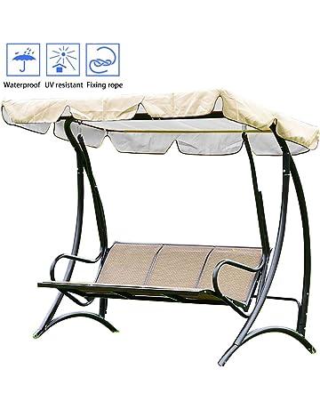 Amazon.es: Balancines - Muebles y accesorios de jardín: Jardín