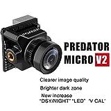 Foxeer Predator Micro V2 V3 FPV Camera Super WDR