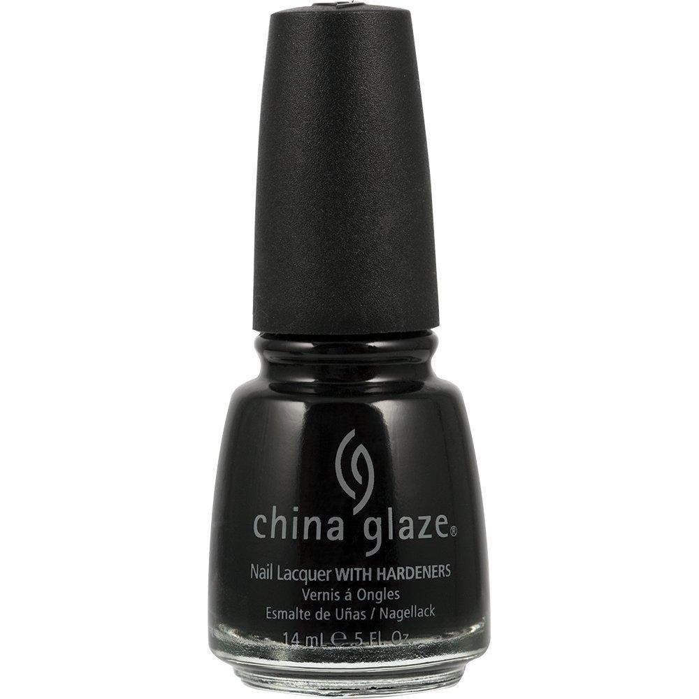 China Glaze Nail Polish, Liquid Leather, 0.5 Ounce 70576