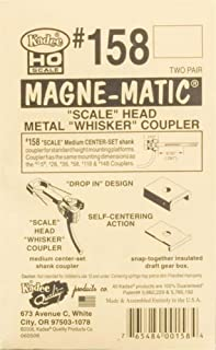 """product image for 158 Scale Head Medium 9/32"""""""