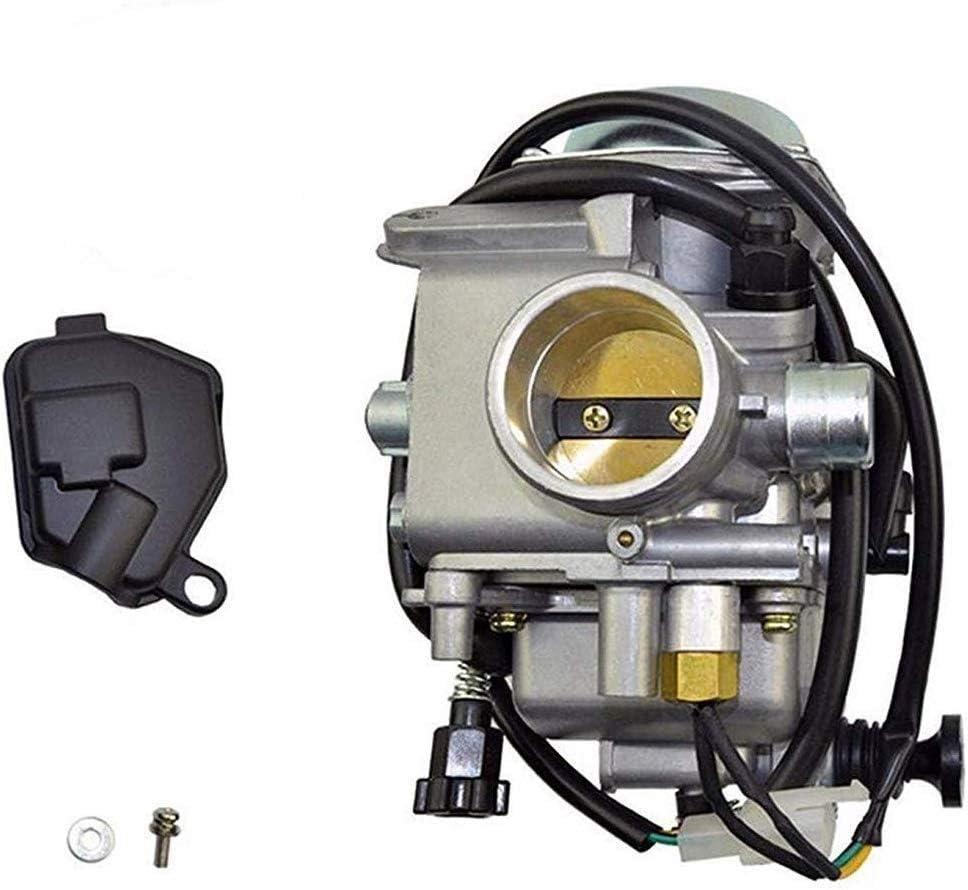 CBFYKU Carburador Carb Compatible For Honda TRX350 ATV TRX ...