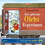 Das geheime Olchi-Experiment | Erhard Dietl